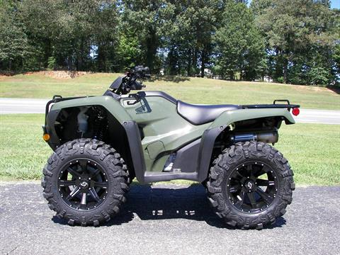 2019 Honda FourTrax Rancher 4x4 ES in Shelby, North Carolina - Photo 1
