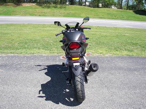 2019 Honda CBR300R in Shelby, North Carolina - Photo 6