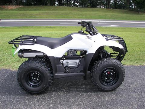 2018 Honda FourTrax Recon ES in Shelby, North Carolina