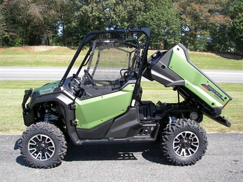 2021 Honda Pioneer 1000 Limited Edition in Shelby, North Carolina - Photo 2