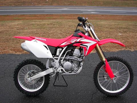 2018 Honda CRF150R Expert in Shelby, North Carolina