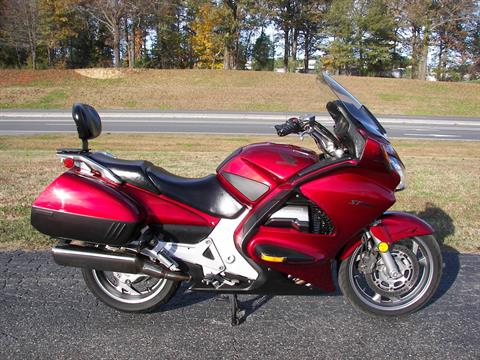2008 Honda ST1300® in Shelby, North Carolina