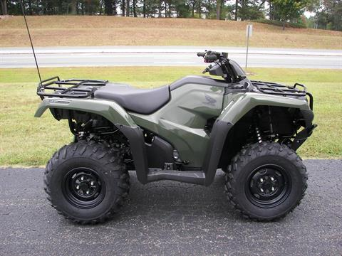 2018 Honda FourTrax Rancher 4x4 DCT IRS in Shelby, North Carolina - Photo 4