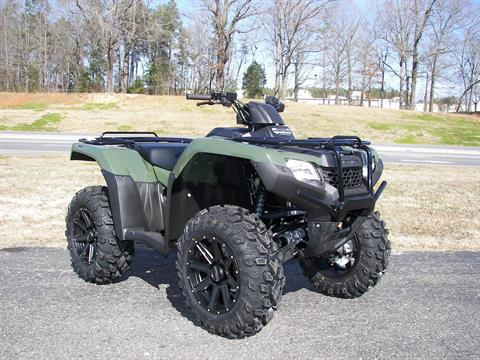 2018 Honda FourTrax Rancher 4x4 DCT IRS in Shelby, North Carolina - Photo 7