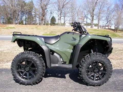 2018 Honda FourTrax Rancher 4x4 DCT IRS in Shelby, North Carolina - Photo 3