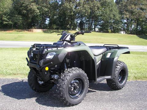 2019 Honda FourTrax Rancher 4x4 in Shelby, North Carolina