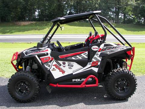 2016 Polaris RZR S 1000 EPS in Shelby, North Carolina