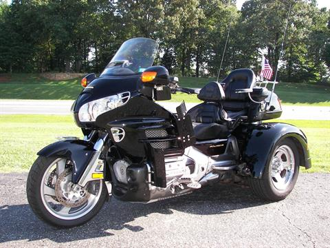 2003 Honda Gold Wing in Shelby, North Carolina