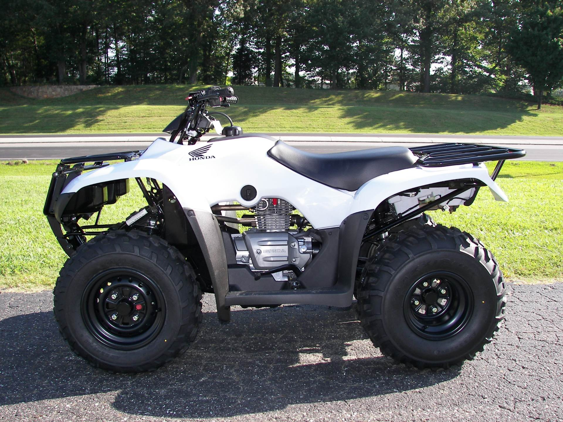 atvs es com atvtrader honda sale myerstown recon for