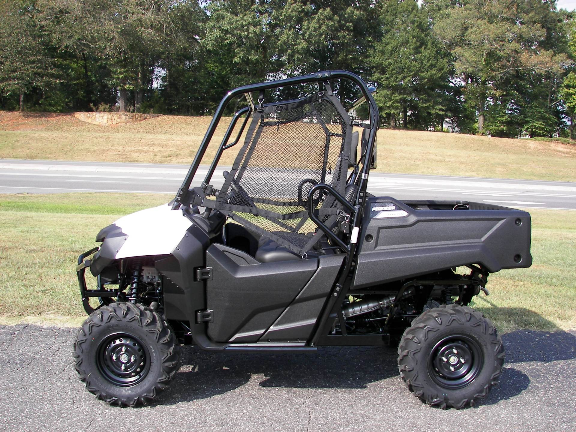 2020 Honda Pioneer 700 in Shelby, North Carolina - Photo 2