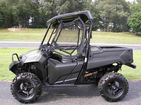 2016 Honda Pioneer 700 in Shelby, North Carolina