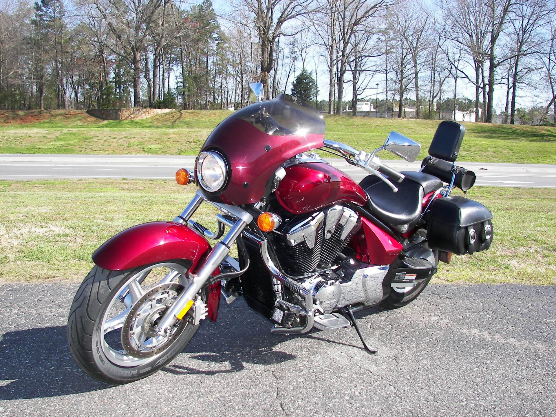 2010 Honda Stateline ABS in Shelby, North Carolina