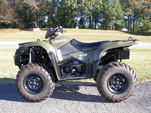 2018 Suzuki KingQuad 750AXi in Shelby, North Carolina - Photo 2