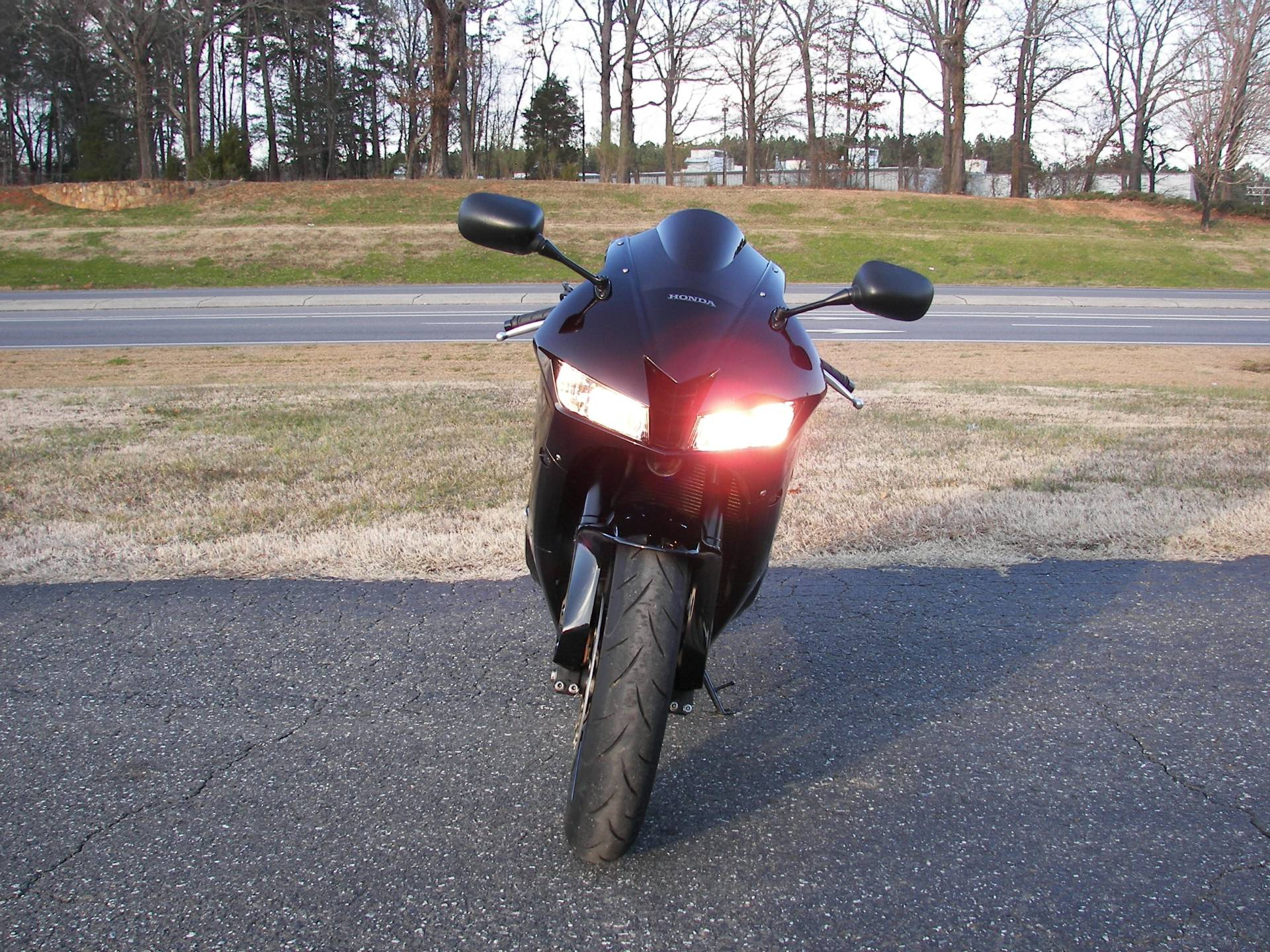 2015 Honda CBR®600RR in Shelby, North Carolina - Photo 5