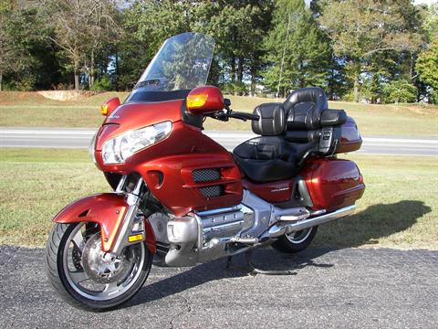 2007 Honda Gold Wing® Premium Audio in Shelby, North Carolina - Photo 4
