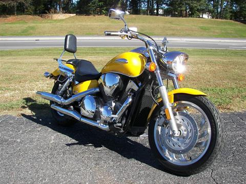 2008 Honda VTX®1300C in Shelby, North Carolina