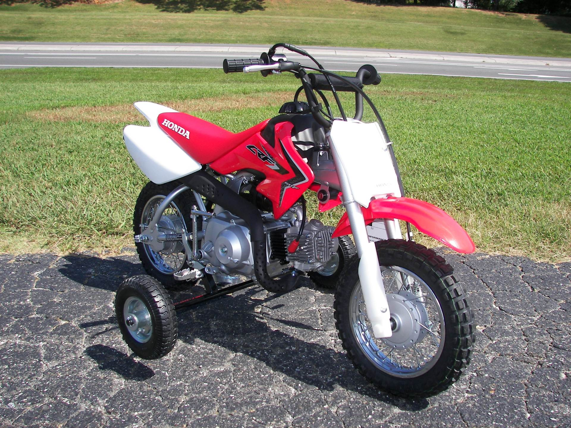 2019 Honda CRF50F in Shelby, North Carolina
