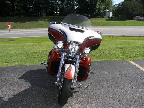 2014 Harley-Davidson CVO™ Limited in Shelby, North Carolina - Photo 11