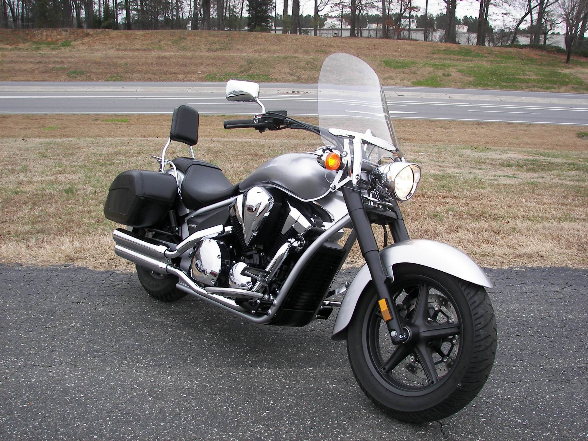 2014 Honda Interstate in Shelby, North Carolina