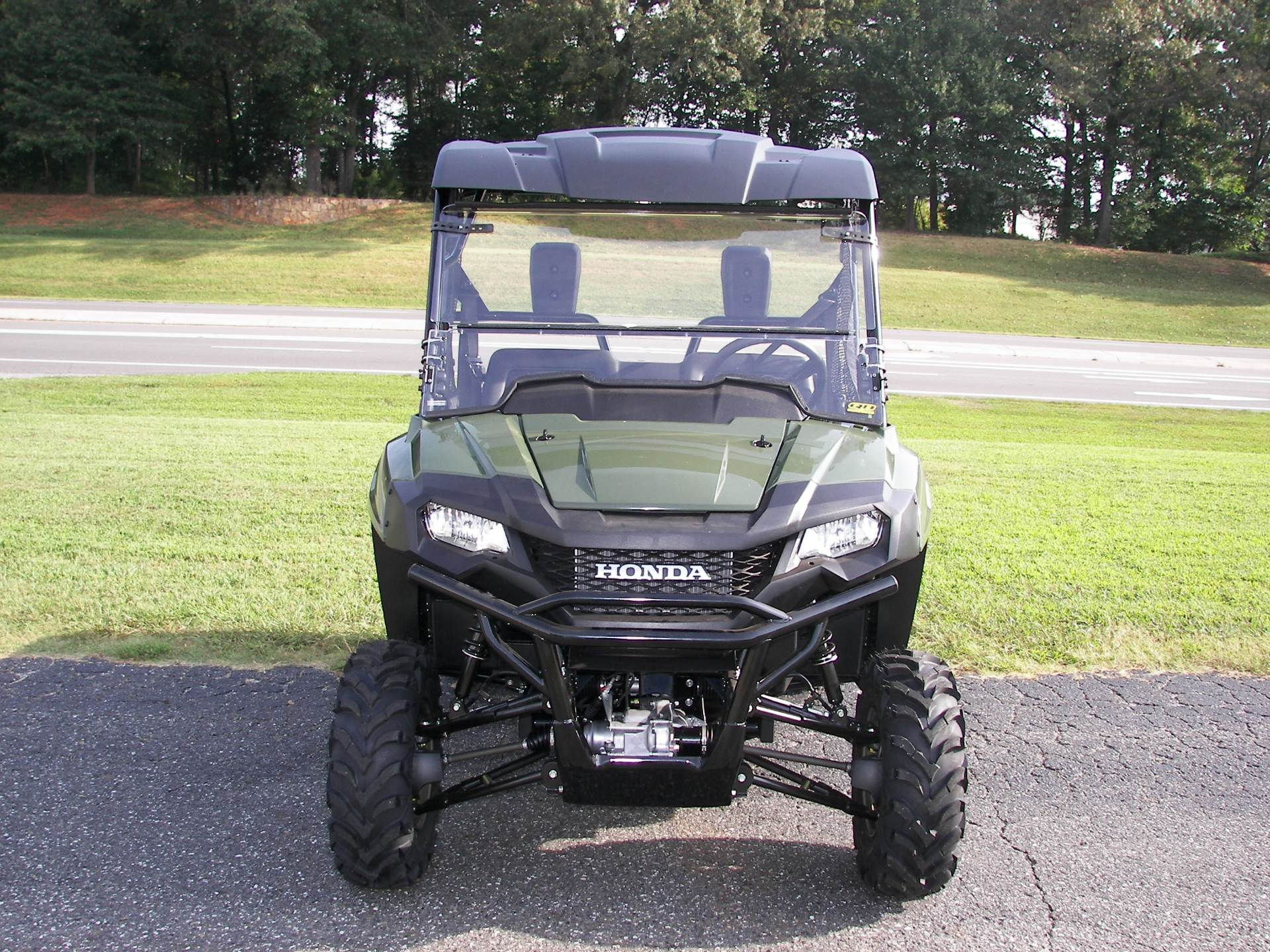 2019 Honda Pioneer 700 in Shelby, North Carolina