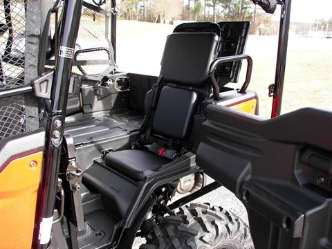 2020 Honda Pioneer 1000-5 Deluxe in Shelby, North Carolina - Photo 10