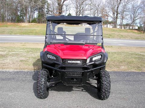 2020 Honda Pioneer 1000-5 Deluxe in Shelby, North Carolina - Photo 6
