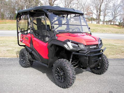 2020 Honda Pioneer 1000-5 Deluxe in Shelby, North Carolina - Photo 5