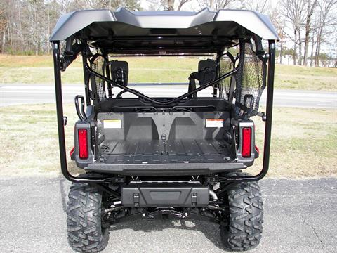 2020 Honda Pioneer 1000-5 Deluxe in Shelby, North Carolina - Photo 7