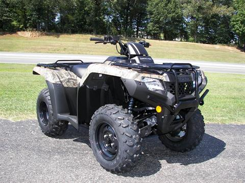 2020 Honda FourTrax Rancher 4x4 in Shelby, North Carolina - Photo 4