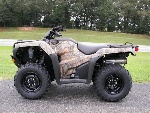 2020 Honda FourTrax Rancher 4x4 EPS in Shelby, North Carolina - Photo 1