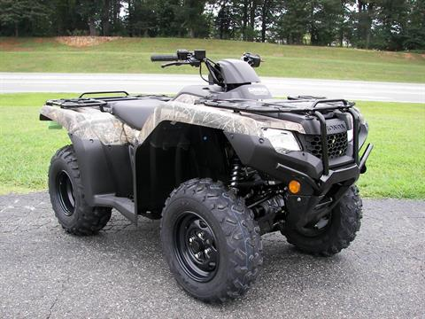 2020 Honda FourTrax Rancher 4x4 EPS in Shelby, North Carolina - Photo 3