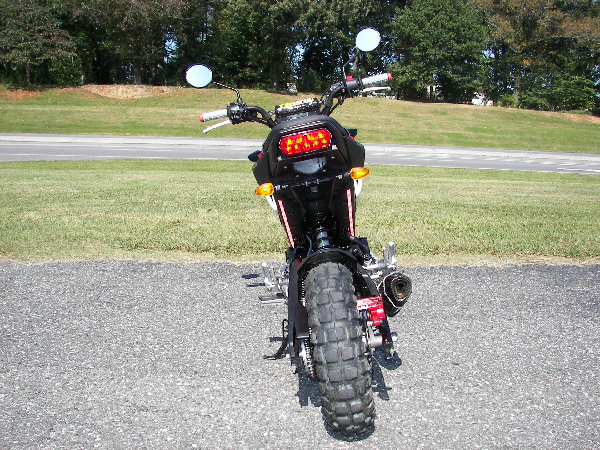 2020 Honda Grom in Shelby, North Carolina - Photo 6