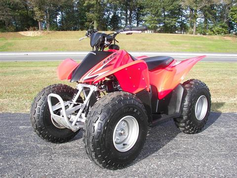 2015 Honda TRX®90X in Shelby, North Carolina