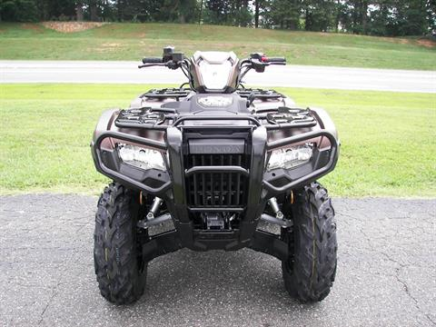 2021 Honda FourTrax Foreman Rubicon 4x4 Automatic DCT EPS Deluxe in Shelby, North Carolina - Photo 4
