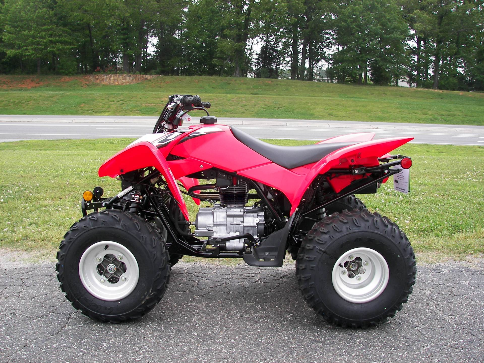 2019 Honda TRX250X in Shelby, North Carolina - Photo 2
