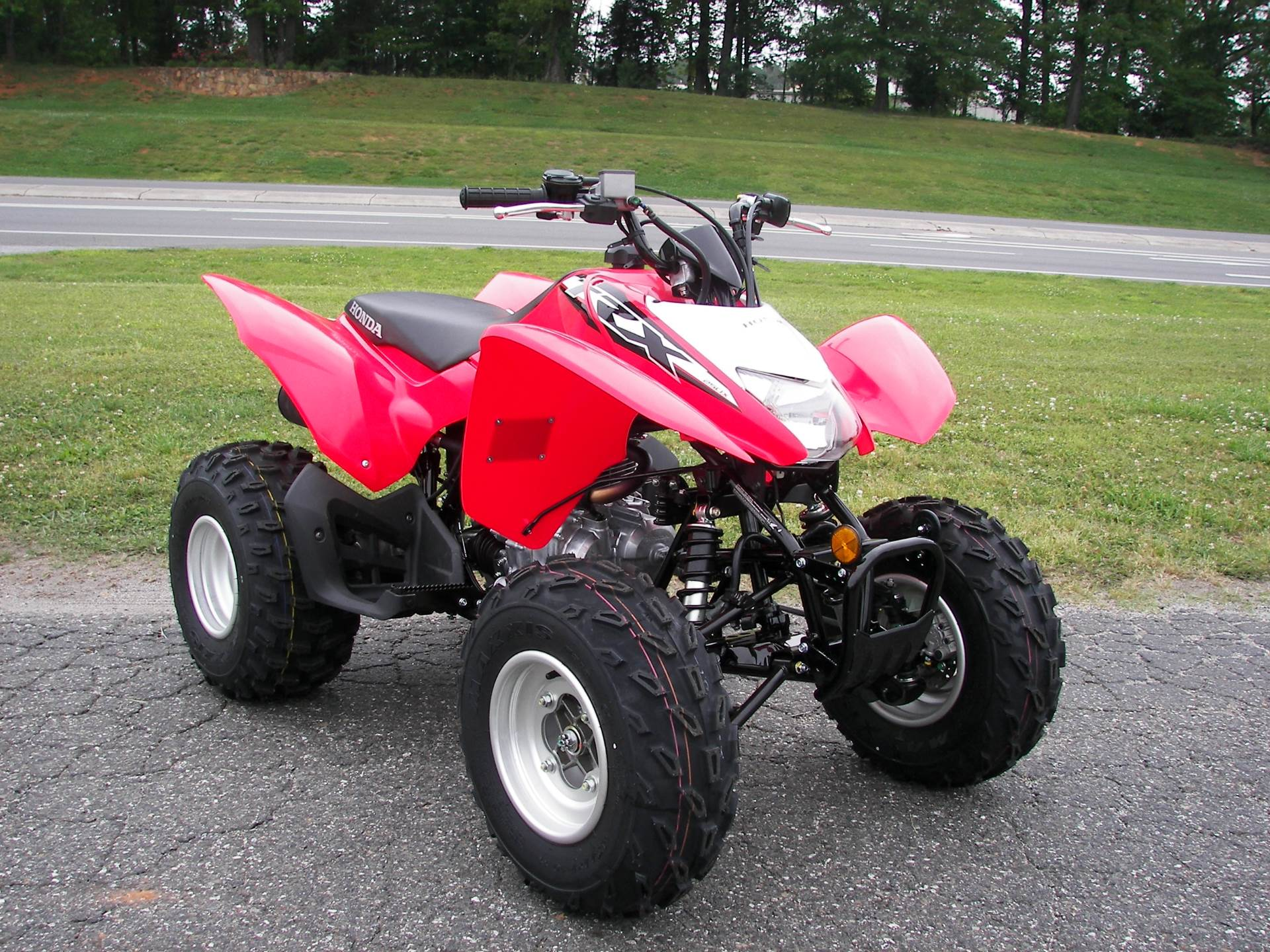 2019 Honda TRX250X in Shelby, North Carolina - Photo 4