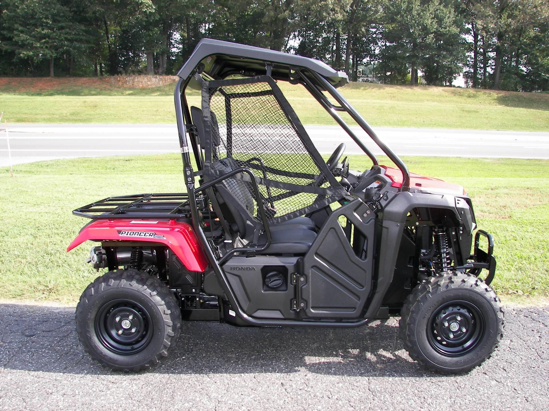 2018 Honda Pioneer 500 In Shelby North Carolina