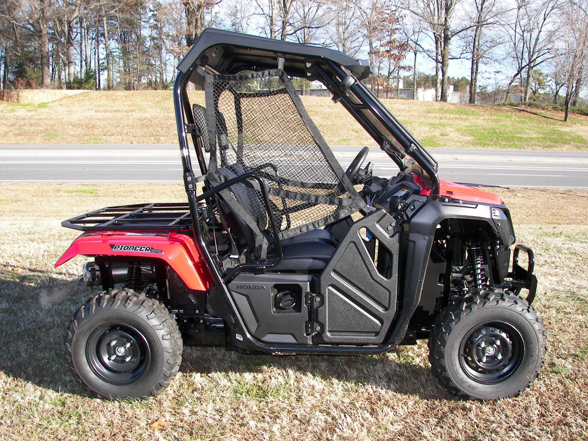 2018 Honda Pioneer 500 in Shelby, North Carolina - Photo 2