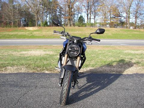 2021 Honda CB300R ABS in Shelby, North Carolina - Photo 5