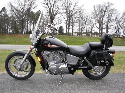 1999 Honda Shadow Spirit in Shelby, North Carolina - Photo 2