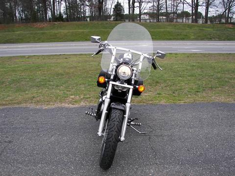 1999 Honda Shadow Spirit in Shelby, North Carolina - Photo 6
