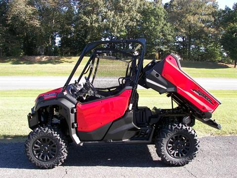 2021 Honda Pioneer 1000 Deluxe in Shelby, North Carolina - Photo 2