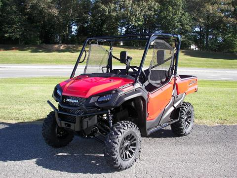 2021 Honda Pioneer 1000 Deluxe in Shelby, North Carolina - Photo 4