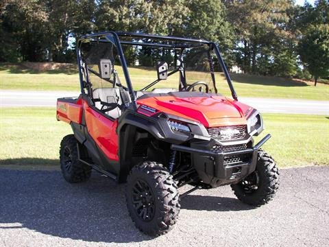 2021 Honda Pioneer 1000 Deluxe in Shelby, North Carolina - Photo 6