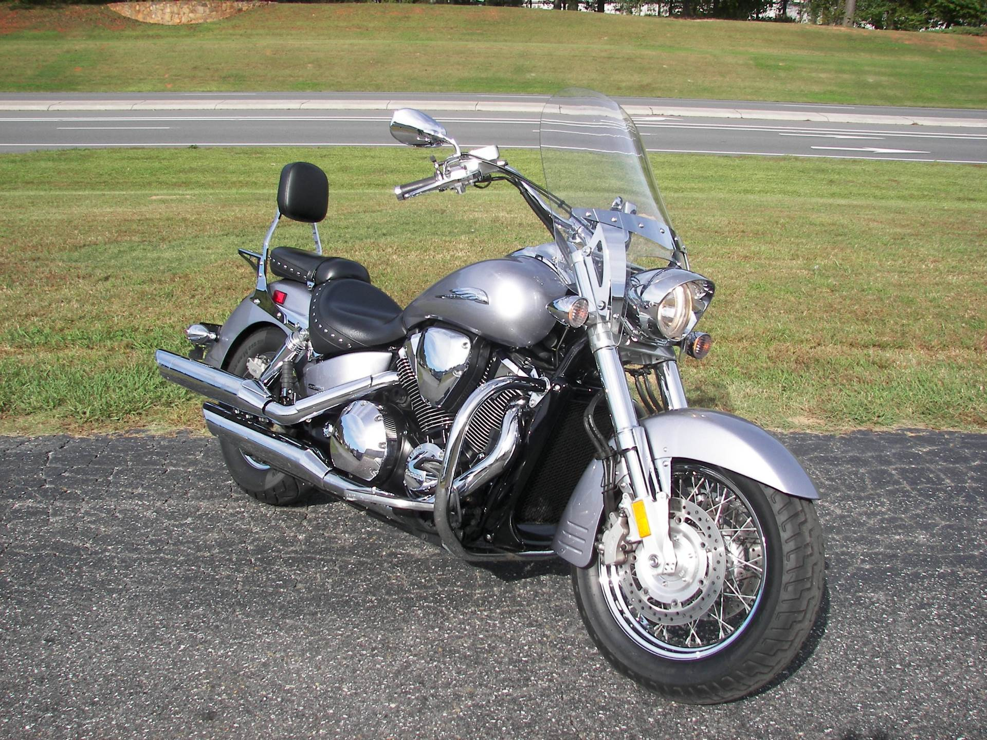 2006 Honda VTX™1800S Classic Cruiser in Shelby, North Carolina
