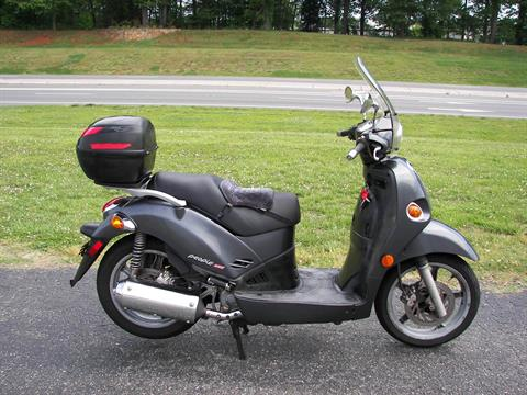 2004 Kymco PEOPLE 250 in Shelby, North Carolina