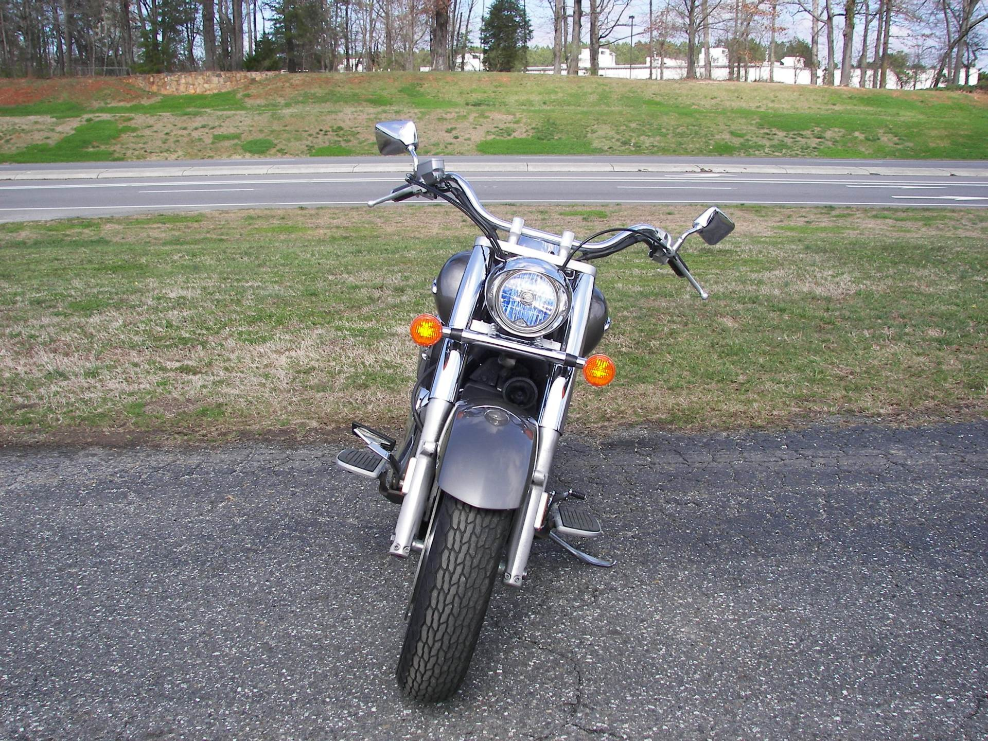 2007 Honda VTX™1300R in Shelby, North Carolina - Photo 5