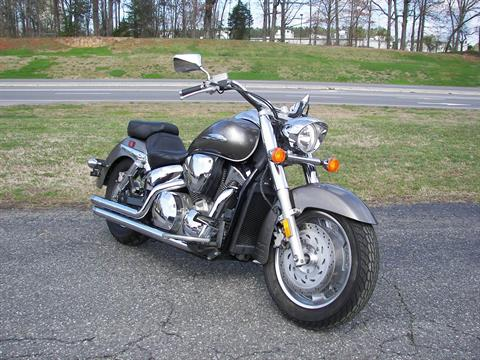 2007 Honda VTX™1300R in Shelby, North Carolina - Photo 3