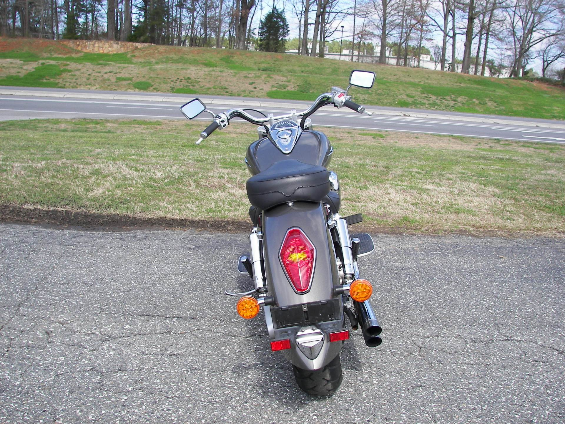 2007 Honda VTX™1300R in Shelby, North Carolina - Photo 6