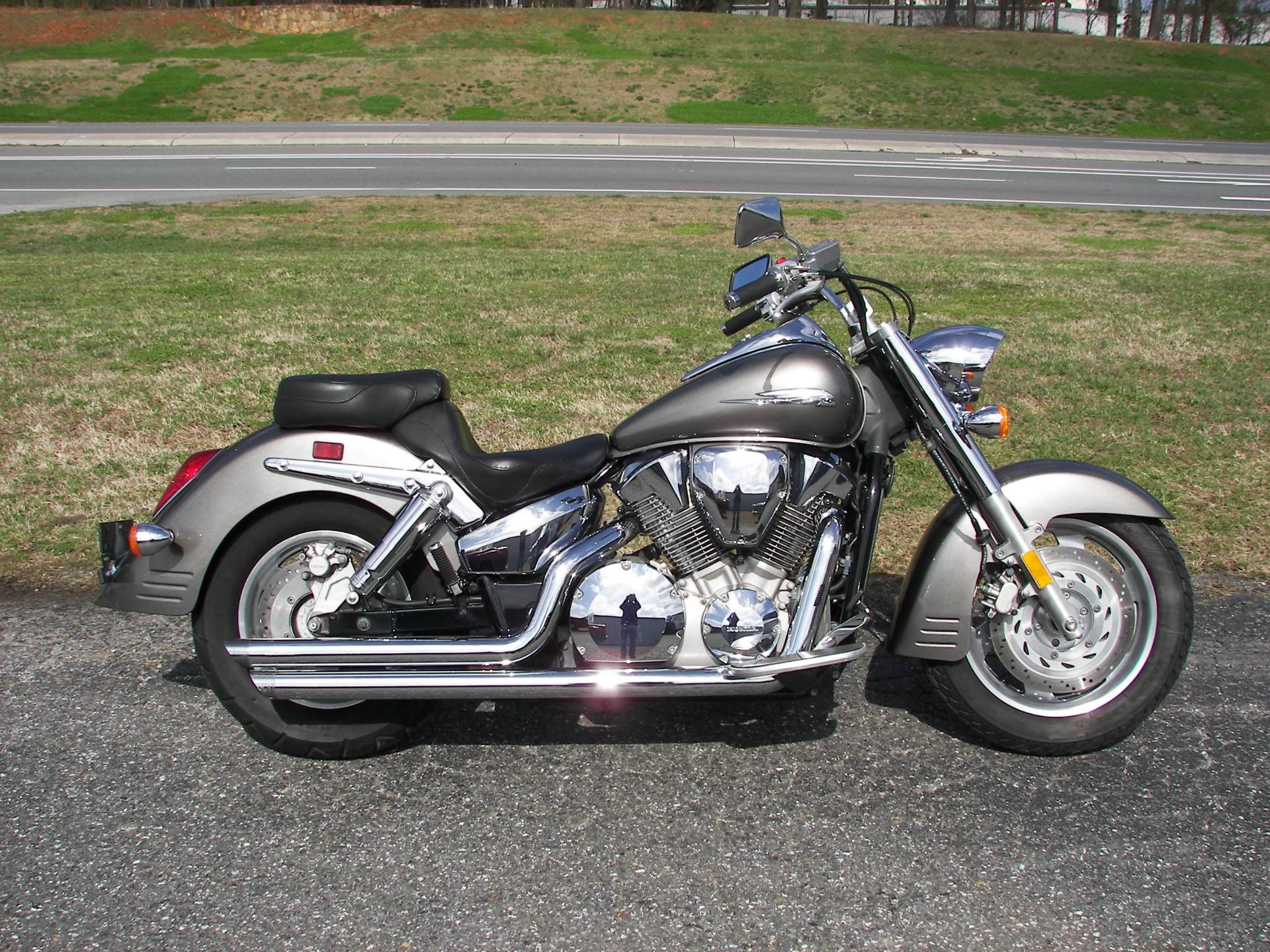 2007 Honda VTX™1300R in Shelby, North Carolina - Photo 1